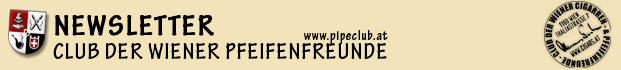 Newsletter der Wiener Pfeifenfreunde